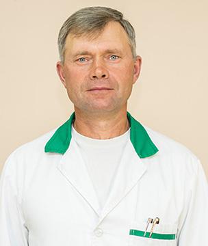Начальник  апаратного цеху - ЛОМАКА<br/> Віктор Григорович