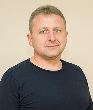 Начальник відділу збуту - ПОВАР<br/> Володимир Станіславович