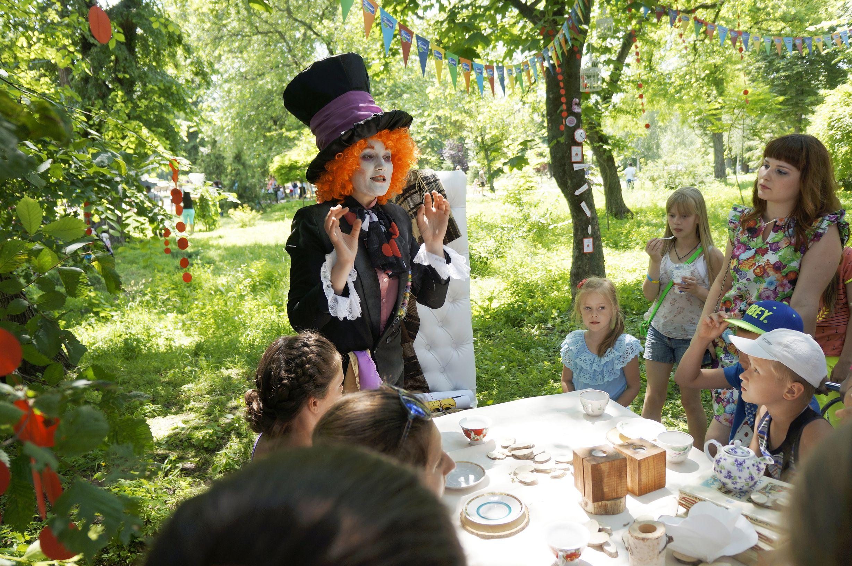 Грандіозний фестиваль морозива в Лубнах